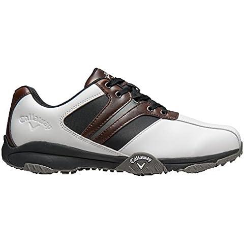 Callaway Chev Comfort - Zapatos de golf para hombre