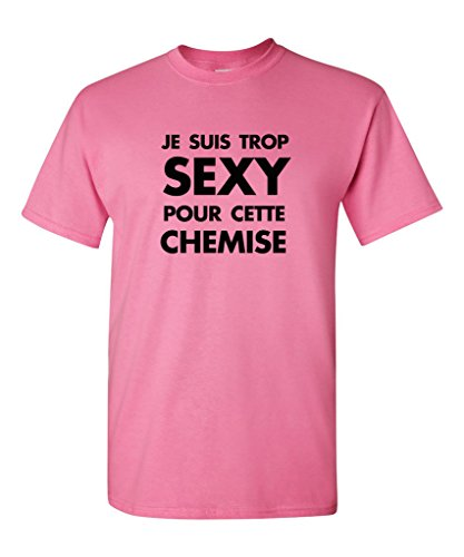 zappatee -  T-shirt - Donna Pink Large