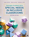 Teaching Students With Special Needs in Inclusive Classrooms (English Edition)