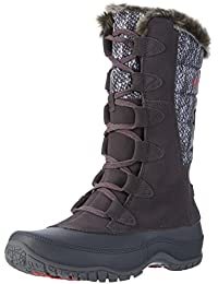 The North Face T0a0z3, Botas De Senderismo Mujer