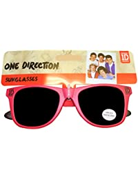 OfficiaL Licensed Girls One Direction Sunglasses Young Adult Teenager Black Pink