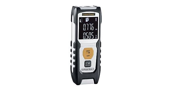 Kaleas Entfernungsmesser Rätsel : Infrarot entfernungsmesser xxl bosch laser