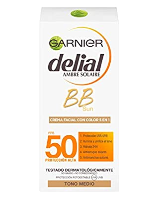Garnier Delial BB Sun