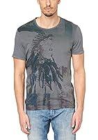 s.Oliver Herren T-Shirt 13.504.32.2250