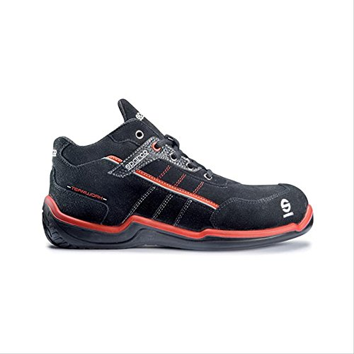 URBAN HIGH S3 Scarpe Antinfortunistiche 44 Nero