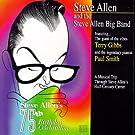 75th Birthday Celebration by Steve Allen