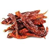 Piments rouges du Cachemire entiers - séchés - 50 g