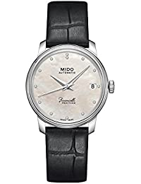 Mido Damen-Armbanduhr M0272071610600