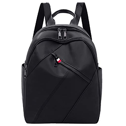 -Rucksack für Damen und Herren Passend für Laptop mit integrierter DSLR-Schulter Fotografentasche Dunkelgrau Schmaler Business-Laptop-Rucksack Elegant Lässig Tagesrucksack Outdo ()