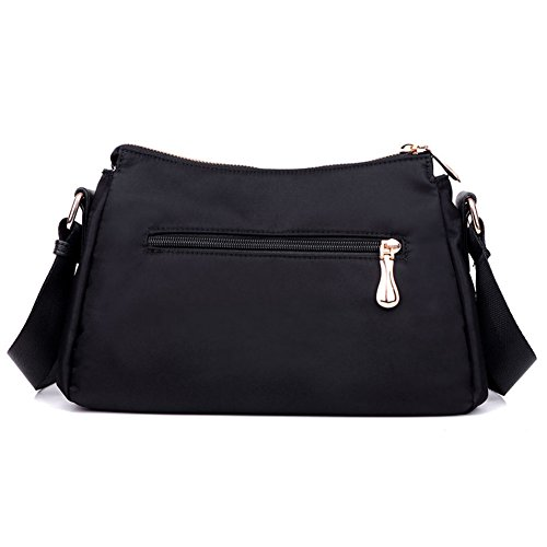 Borsa a tracolla casual/Ladies Messenger bag/Moda borse-A B