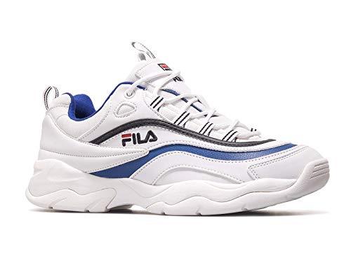 Fila Ray Low Electric Blue 101056101U, Turnschuhe - 42 EU