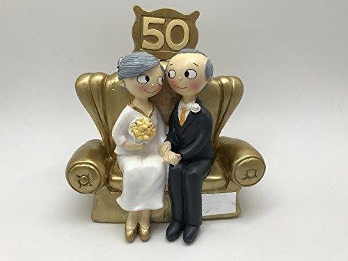 Mopec- Y500P Figura 50 aniversario oro placa grabada