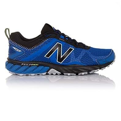 New Balance MT610v5 Trail Running Shoes (2E Width) - 12.5
