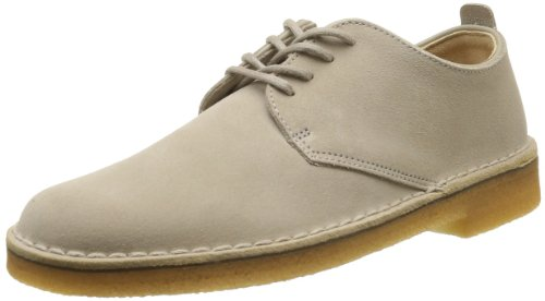 Clarks Originals Desert London, Chaussures à lacets homme