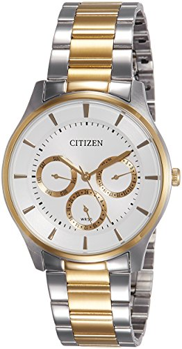 Citizen AG8358-52A  Analog Watch For Unisex