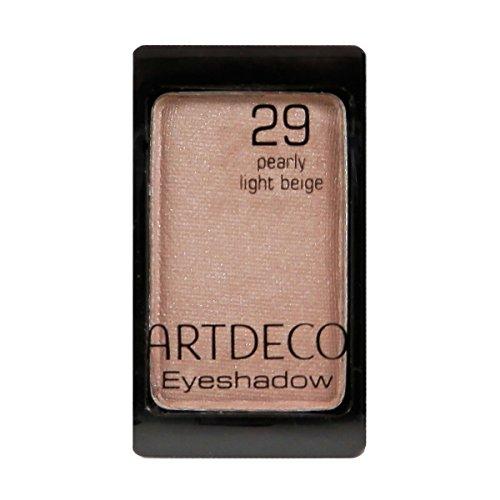 Artdeco Magnetlidschatten Pearl Farbe Nr. 29, pearly light beige, 1er Pack (1 x 9 g)