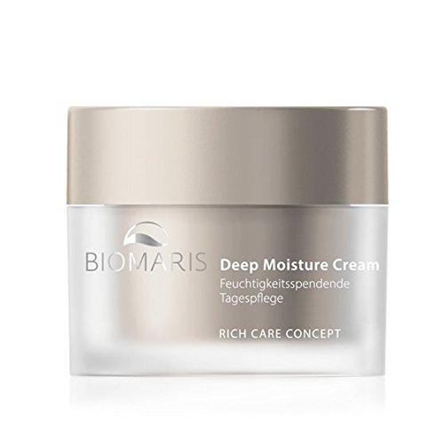 oncept deep moisture cream ohne Parfum 50 ml (Parfums Caros)