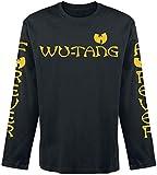 Photo de Wu-Tang Clan - T-Shirt - Homme Noir Noir par Wu-Tang Clan