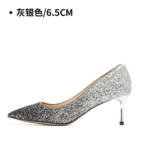 7b97473c1f HUAIHAIZ Tacones de mujer Boda zapatos de tacón femenino wedding shoes  zapatos de cristal bodas noche