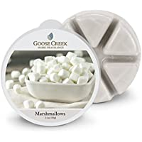 GOOSE CREEK CANDLE Duftwachs WaxMelts Marshmallows Wachsmelts 59g preisvergleich bei billige-tabletten.eu