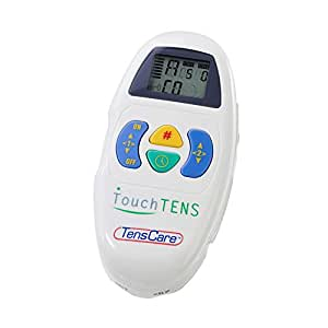 Tenscare Touch TENS Machine