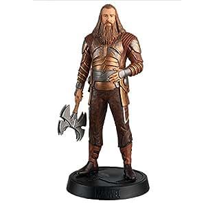 Eaglemoss Marvel Movie Collection Figure Nº 52 VOLSTAGG (Thor)