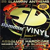 Absolute Hardcore: MIXED BY SY & SLIPMATT
