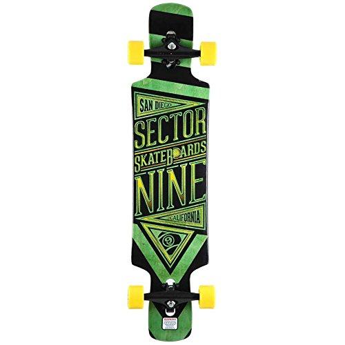 sector-9-slingshot-complete-longboard-green