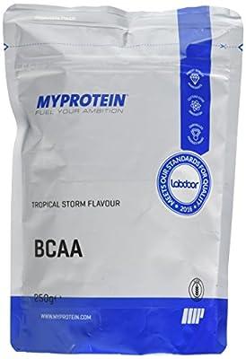 MyProtein BCAA, Tropical, 250g by MyProtein