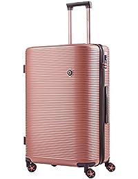 ce63fd24ddb94 Suchergebnis auf Amazon.de für  rose gold - Reisegepäck  Koffer ...