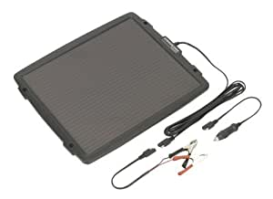 Sealey SPP03 12V/4.8W Solar Power Panel