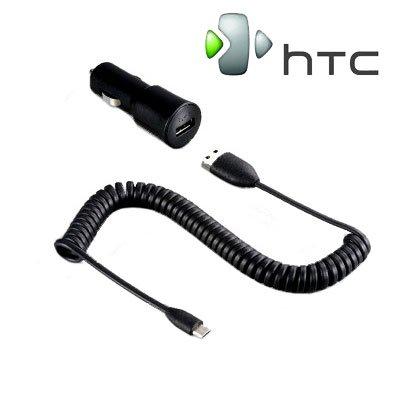 Image of HTC KFZ-Ladekabel CC C200 (Micro-USB) für HTC