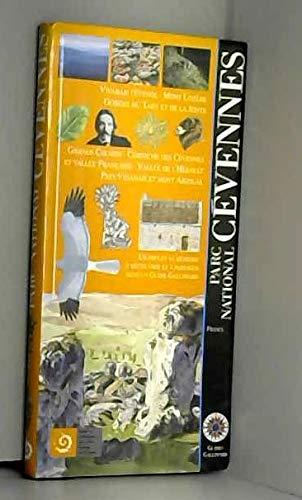 Parc national des Cévennes (ancienne édition)