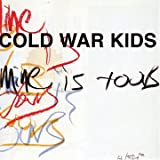 Songtexte von Cold War Kids - Mine Is Yours