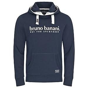 bruno banani Hoodie/Kapuzenpullover für Herren