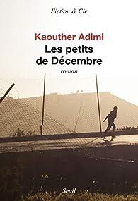 Les petits de Décembre par Adimi