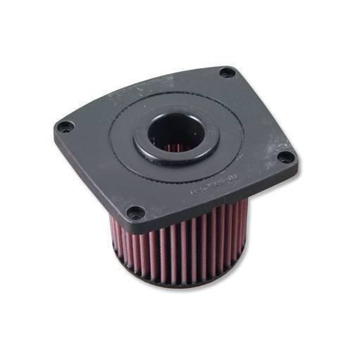 DNA High Performance Air Filter for Suzuki GSXR 750 (88-92) PN: R-S7S88-01 (Gsxr 750 Air Filter)