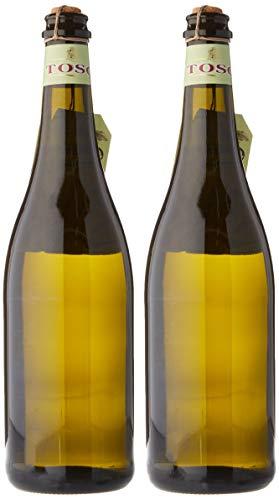 FV Moscato dŽAsti Vino Espumoso - 2 Paquetes de 750 ml - Total: 1500 ml