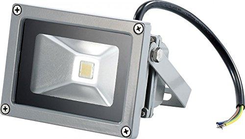 Projecteur LED étanche IP65 - 10 W - Blanc