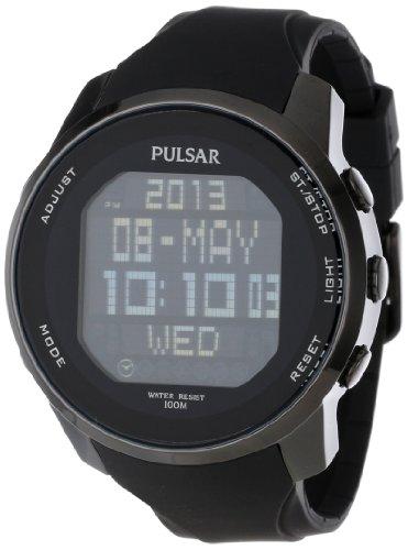 Pulsar Man Quartz Watch PQ2011X 146mm