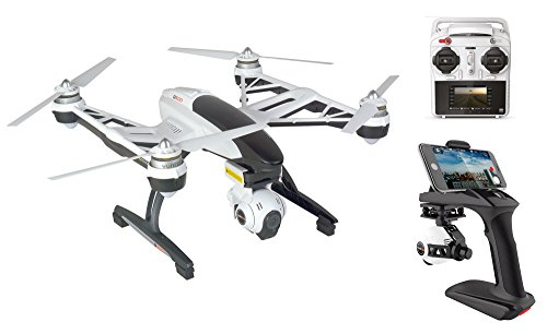 Yuneec Q500+ Typhoon Quadcopter*