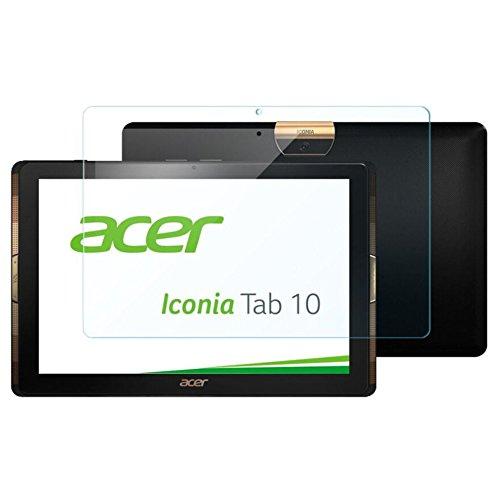 Antireflex Folie für Acer Iconia Tab 10 A3-A40 10.1 Zoll Bildschirm Schutz Tablet One