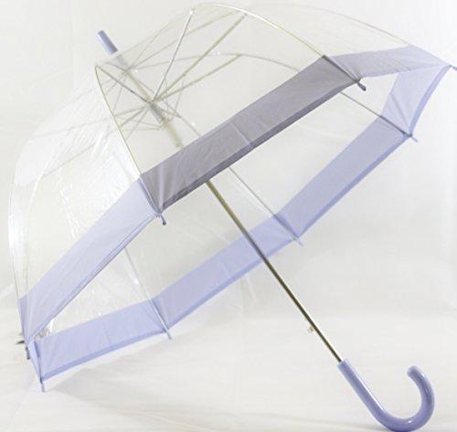 schoner-regenschirm-transparent-durchsichtig-rand-in-flieder-helles-lila-automatik