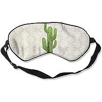 Cactus 99% Eyeshade Blinders Sleeping Eye Patch Eye Mask Blindfold For Travel Insomnia Meditation preisvergleich bei billige-tabletten.eu
