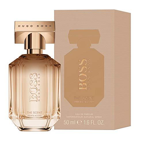 Hugo Boss The Scent Private Accord 50ml Eau De Parfum EDP