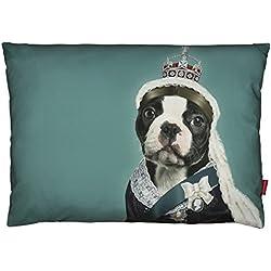 Reina Victoria lujo perro cama–Pets Rock
