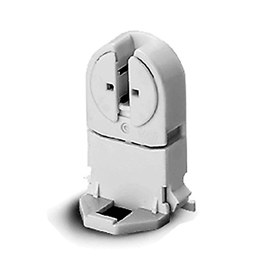 1x Fassung für T5 TL5 Leuchtstofflampen 16mm G5 Aufbau Neonlampe Vossloh 505744