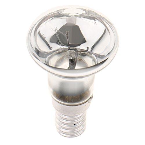 Perfeclan 30w r39 Reflector Foco Bombilla Lava lámpara Bombilla pequeño Tornillo e14