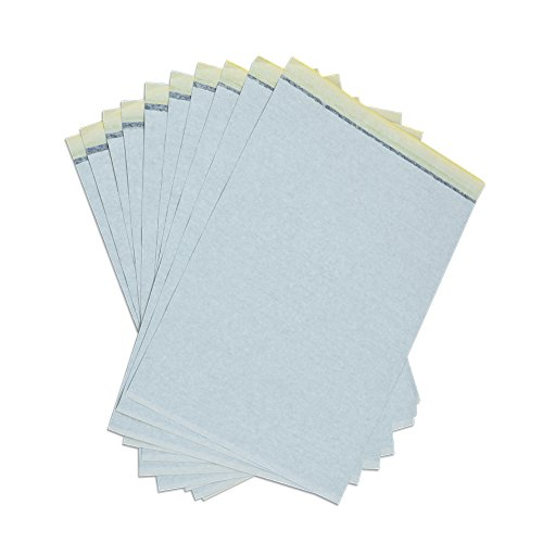 Transfer Tattoo Paper,New Star Tattoo 10pcs Tattoo Transfer Paper Thermal Carbon Tracing Paper