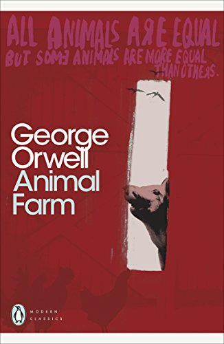 irony in animal farm by george orwell essay Get free homework help on george orwell's animal farm: book summary, chapter summary and analysis, quotes, essays, and character analysis courtesy of cliffsnotes animal farm is george orwell's satire on equality, where all barnyard animals live free from their human masters' tyranny.